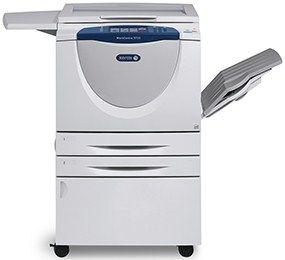 Xerox Workcentre 5735 5740 5745 5755 Series