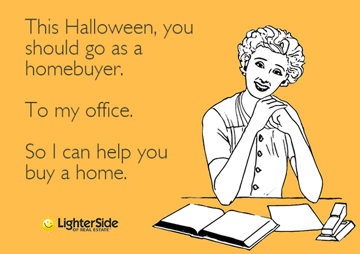 17 Real Estate Ecards That Totally Nailed It #realestatetips
