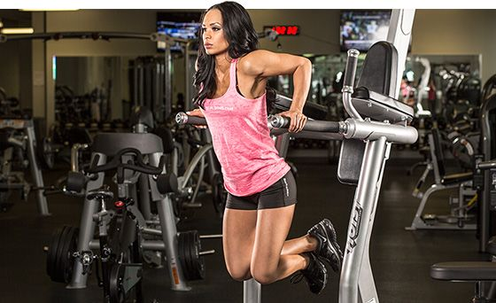 The Female Training Bible: Everything You Need To Get The ...