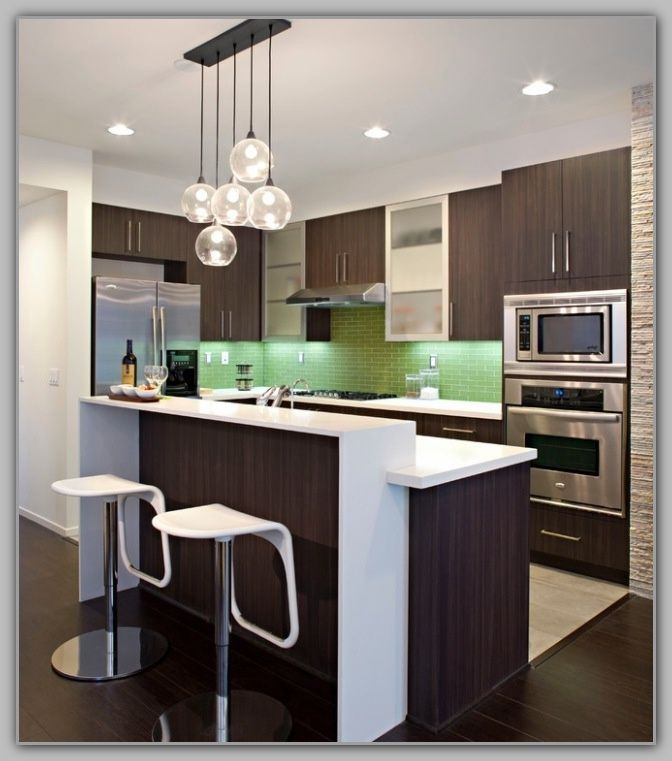 Open Kitchen Designs In Small Apartments Mycoffeepot Org