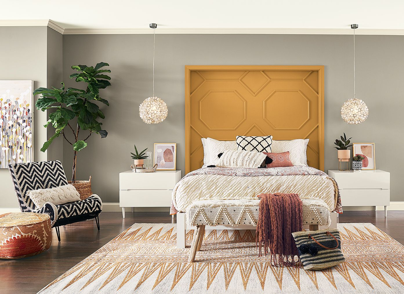 Free Spirit (With images) Sherwin williams colors, Room