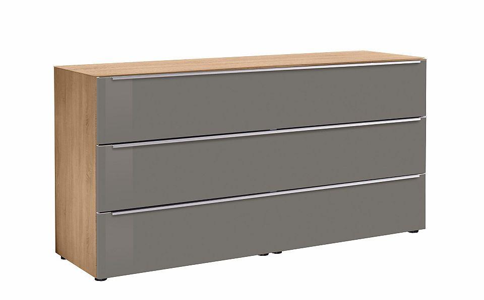 Nolte Möbel Kommode Alegro Style Breite Cm Glasfronten Jetzt - Nolte wohnzimmer