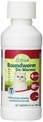 Excel Roundworm Liquid Cat De-Wormer