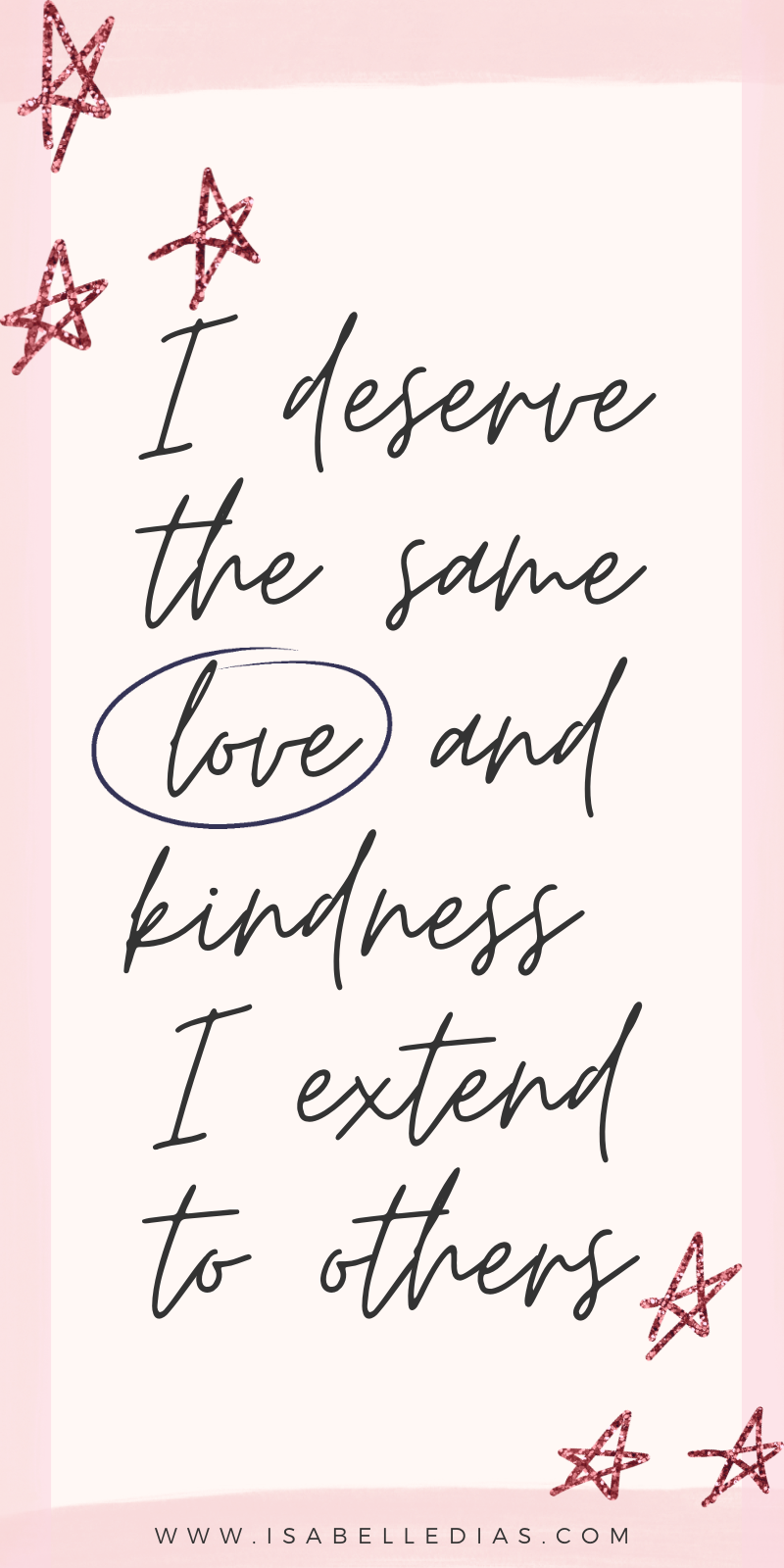 Confidence & Self Love Affirmation Quotes