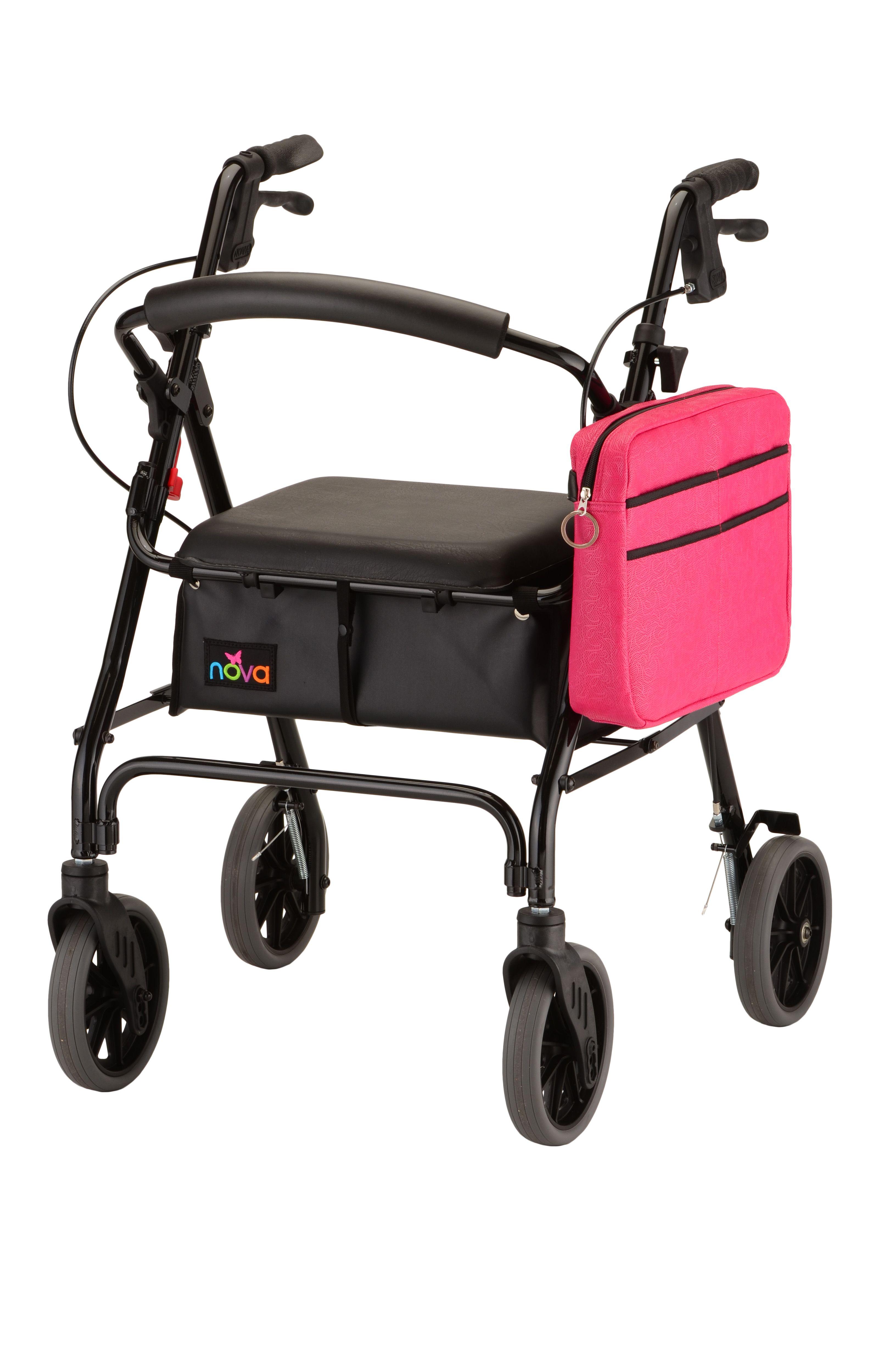 Mobility Accessories fashion style Fuschia, Bags