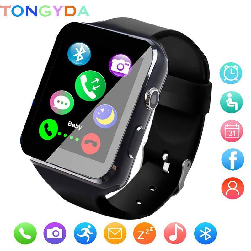 Free Ship Smart Watch A1 Bluetooth Watch Men Waterproof Wearable Devices Watch Phone With Sim Camera For And Wearable Device Smartwatch Women Bluetooth Watch
