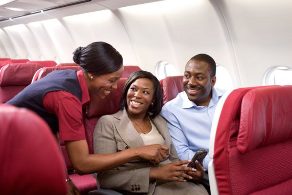 Arik Air (Nigeria) cabin crew | Cabin crew, Traveling by yourself, Travel  tours