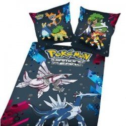 If you love Pokemon and thinking of having Pokemon theme bedroom, then check out some of cute Pokemon bedding set and bedroom decor below first...