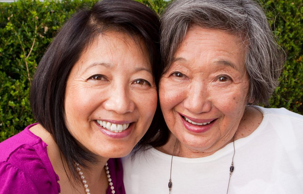 Are There Foods That Improve Eye Health? Elderly care