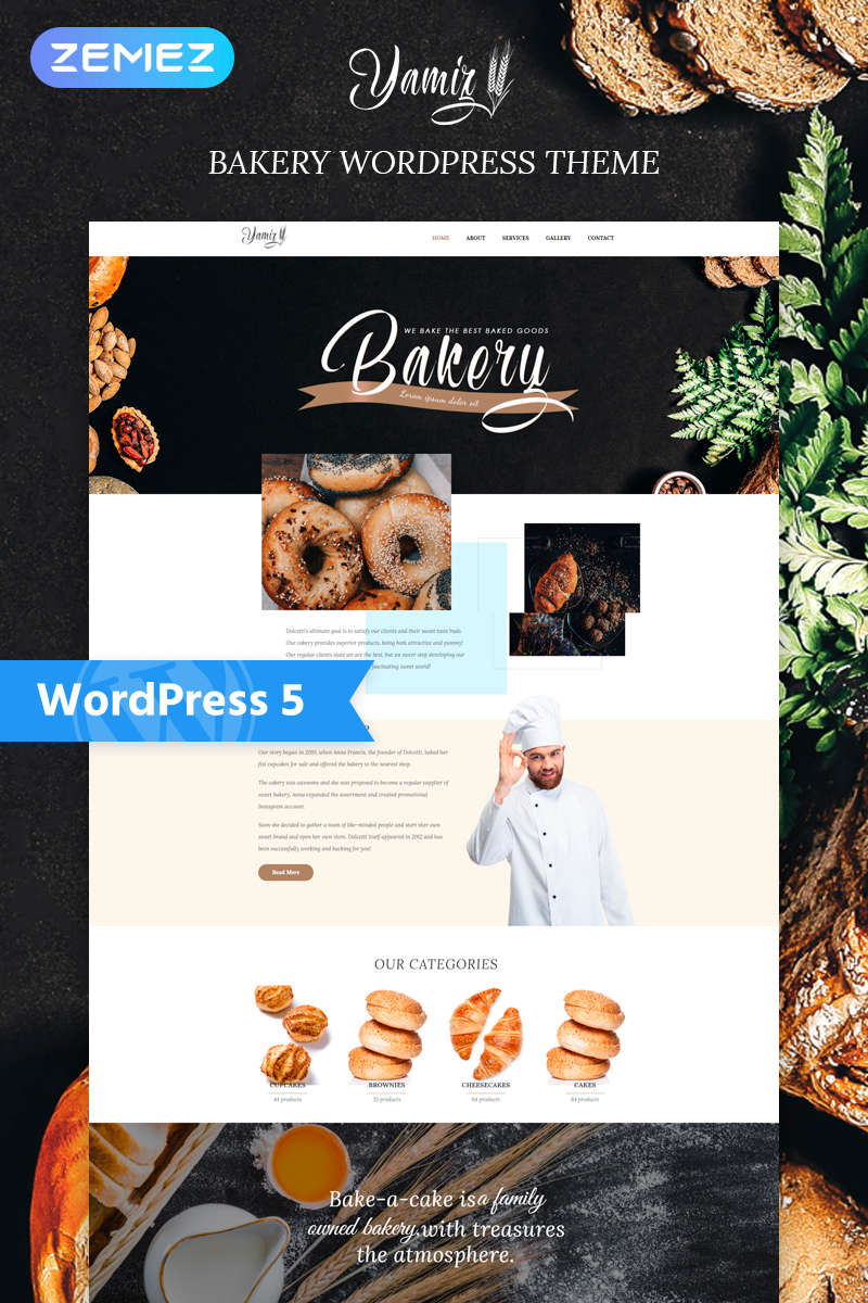 Pasto - Restaurant & Cafe WordPress Theme. A modern and responsive theme ideal for restaurants, cafes, wineries, pizzerias, pubs, fine dining, and more! SEO optimized. Easy to customize. #WordPress #food #restaurant #responsive #theme #website