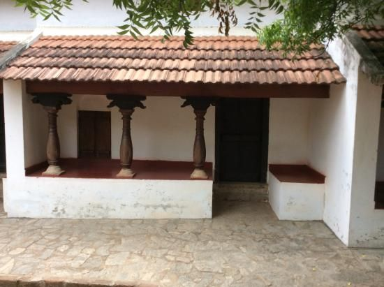 It S Simple N Beautiful In 2019 Village House Design