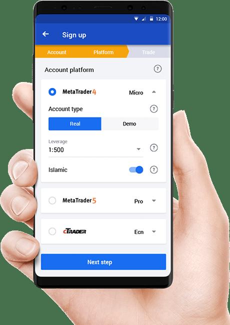 forex online indonesia terpercaya cara mendaftar bitcoin