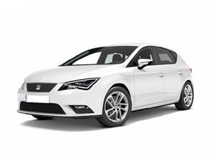Business Contract Hire Seat Leon Hatchback Website Board