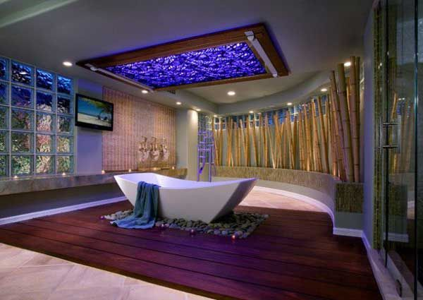 Awesome Bathrooms And Awesome Showers Most Beautiful Houses In Prepossessing Awesome Bathrooms Inspiration