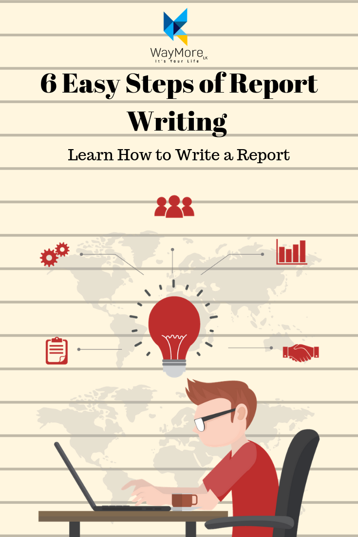 Steps to write a report cheap letter writers website for school