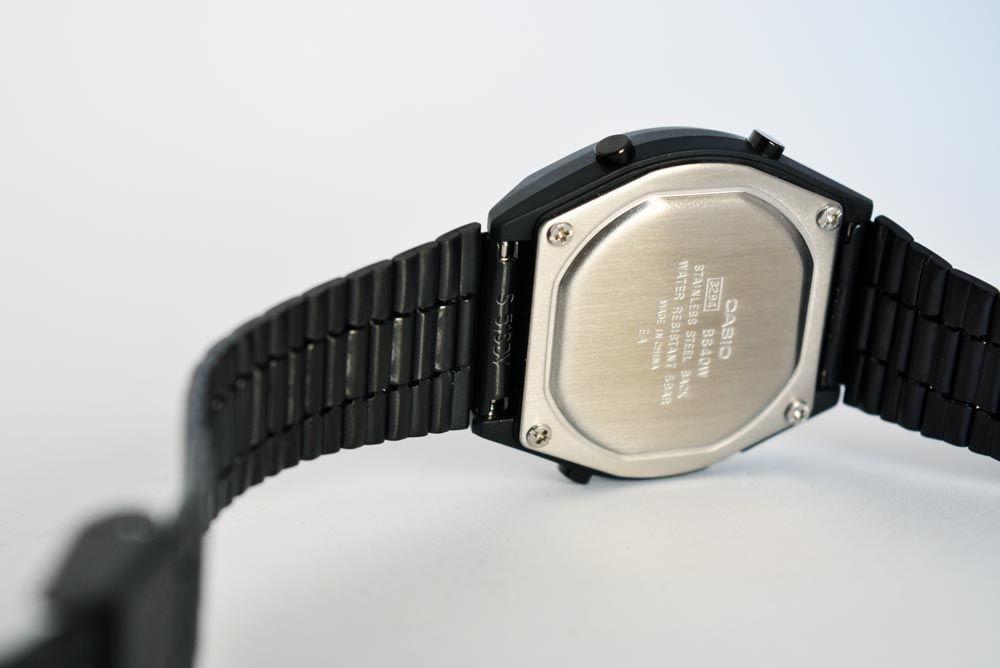 cassa Casio B640WB-1BEF