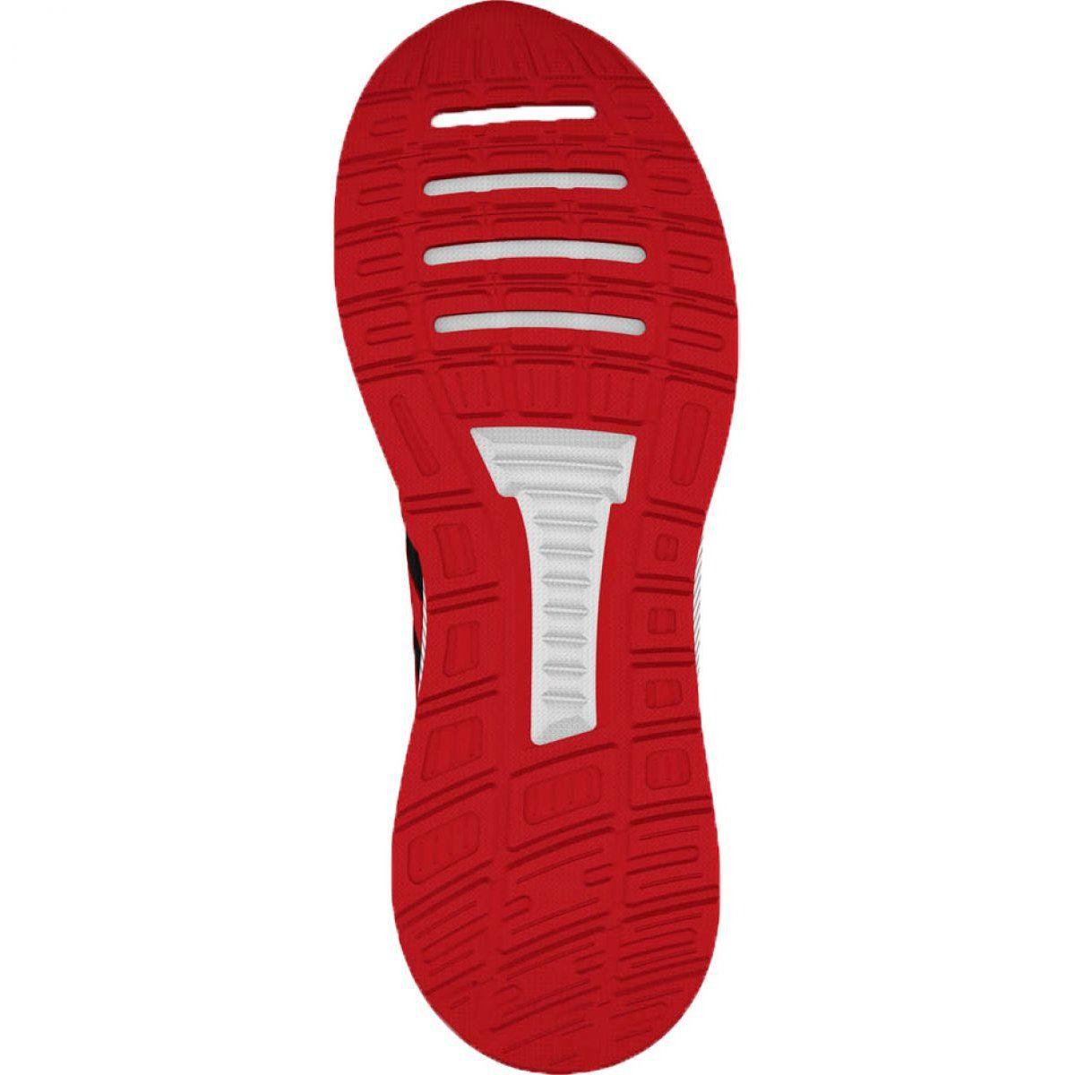 Buty Biegowe Adidas Runfalcon M G28910 Czarne Adidas Running Shoes Black Running Shoes Running Shoes