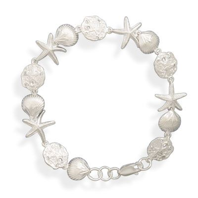 7.25 Small Nautical Bracelet