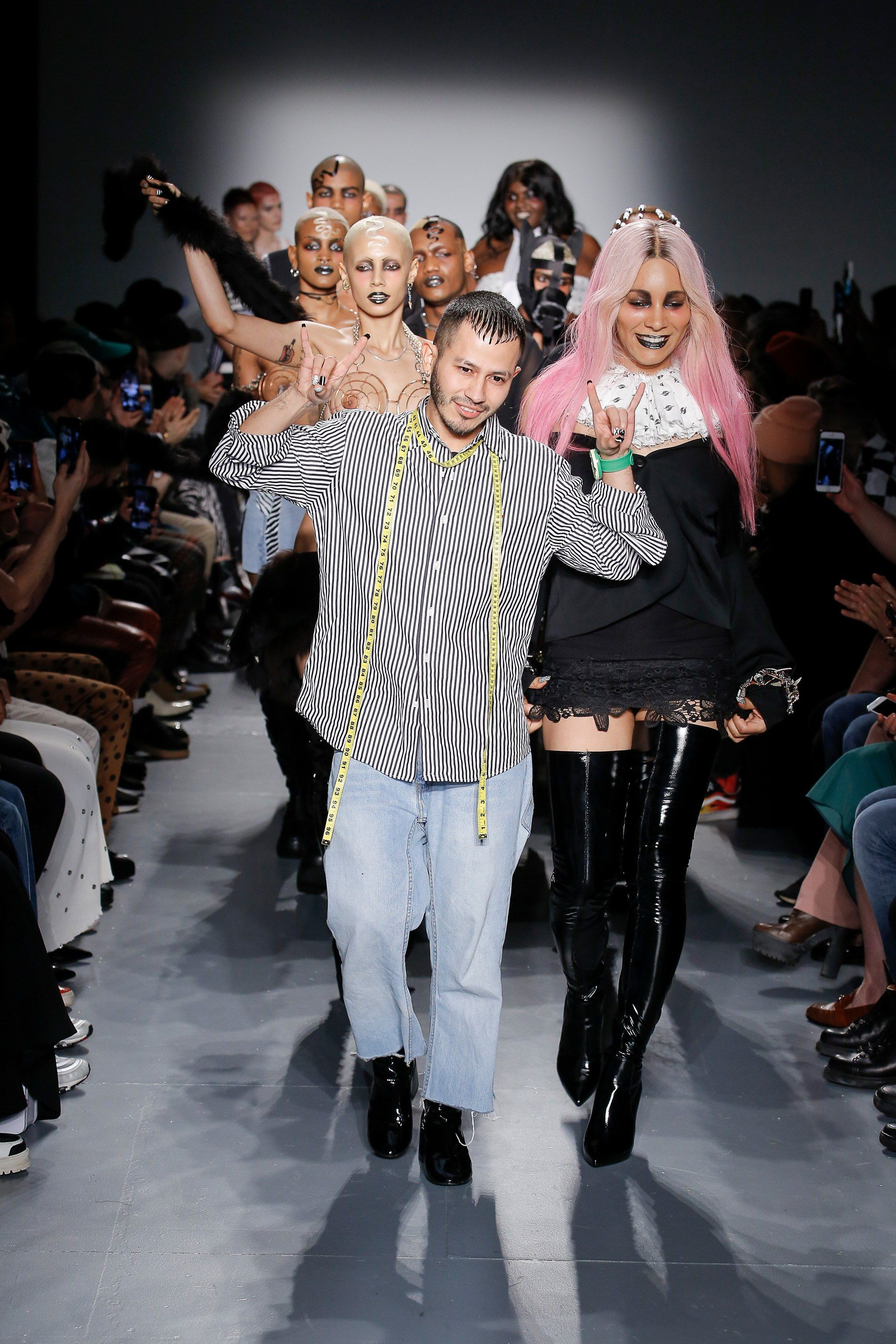 Pin On Fashion Designers Couturiers