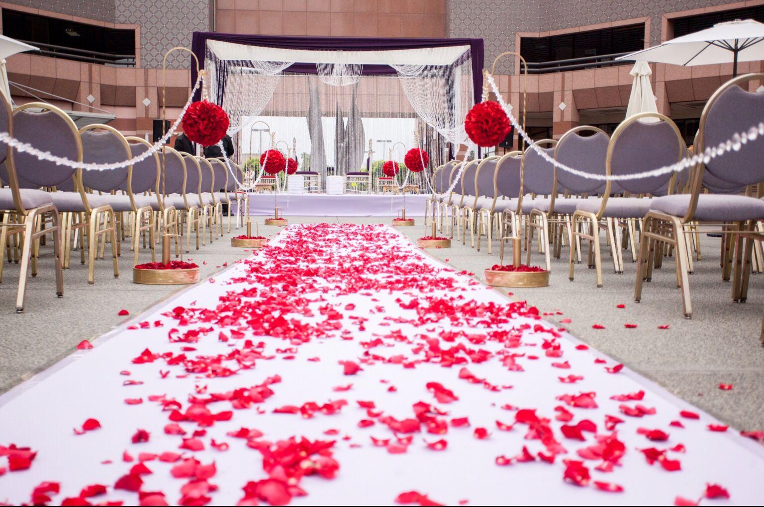Wedding mandap decoration ideas  Crystal Mandap  Mandaps  Pinterest  Crystals