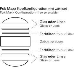 Photo of Puk Maxx Top LightTop Light