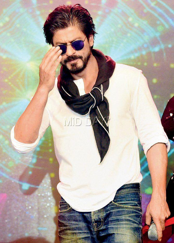Shah Rukh Khan turns 50 King Khanu002639s remarkable journey through ...