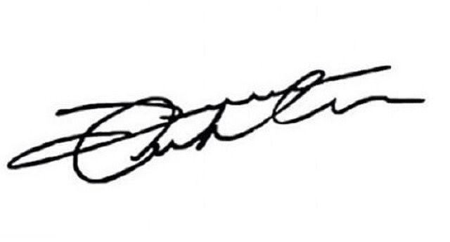 Jensen S Signature Spn Supernatural Jensen Ackles Tattoo Jensen Ackles Jensen Ackels