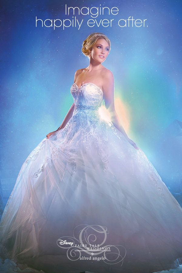 Fantastic Disney Fairytale Wedding Dresses Image - Womens Wedding ...