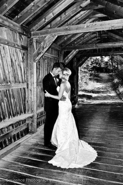 Beautiful Summer Wedding at the Green Bay Country Club