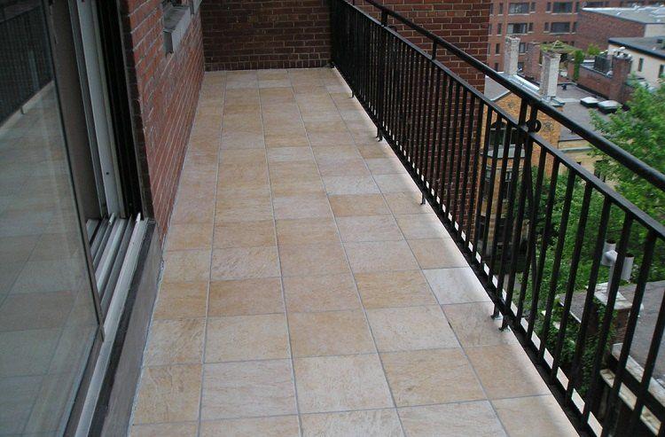 Comment nettoyer terrasse carrelage de façon facile et naturelle? - Nettoyage Terrasse Carrelage Exterieur