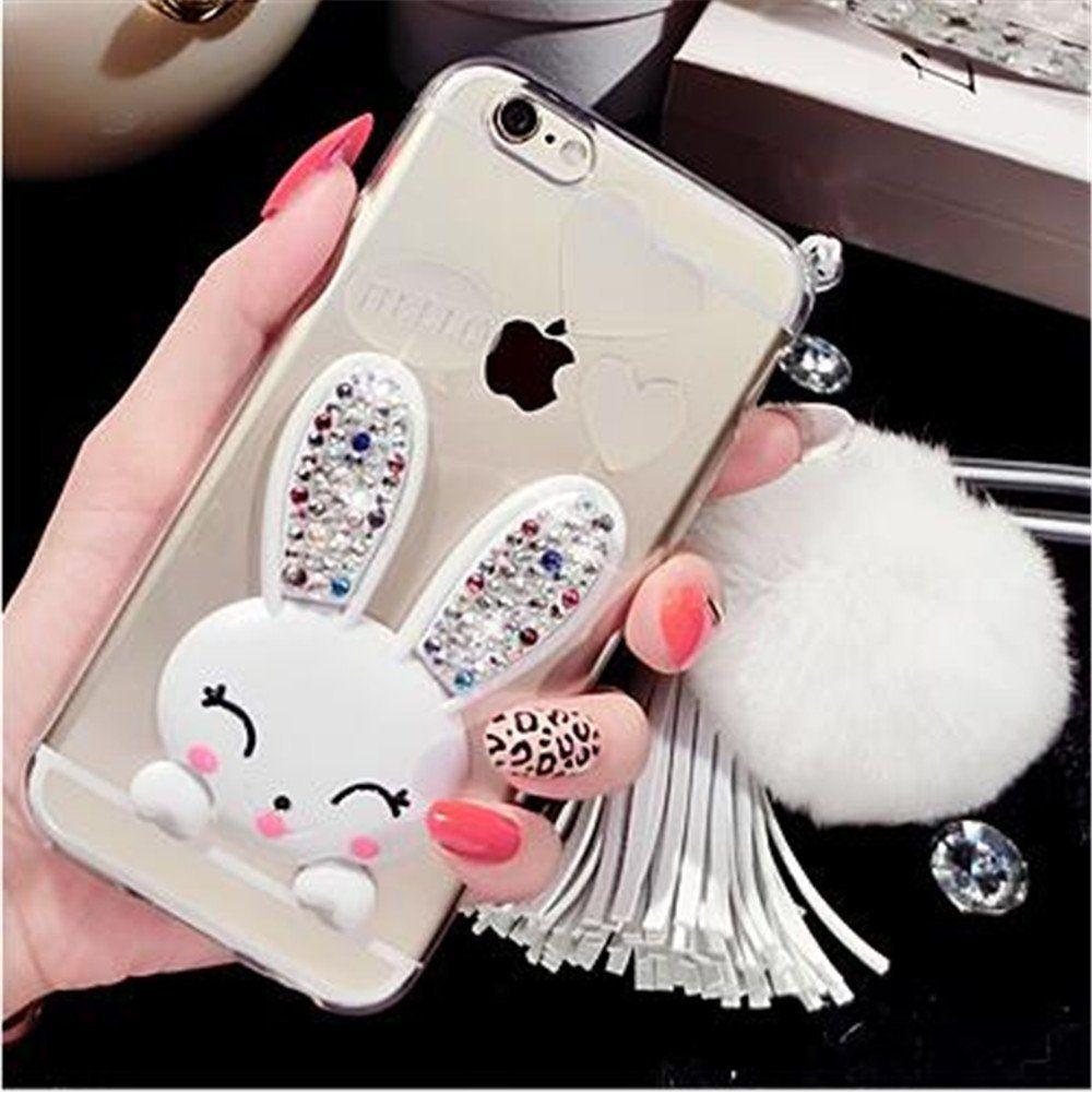 iphone 8 case rabbit