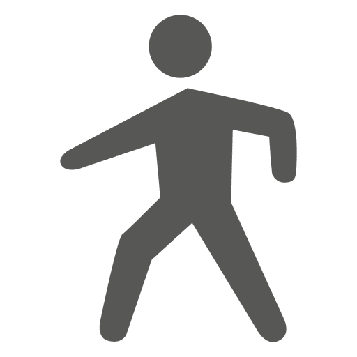 Man Walking Symbol Ad Sponsored Ad Symbol Walking Man Symbols Photography For Sale Background Design