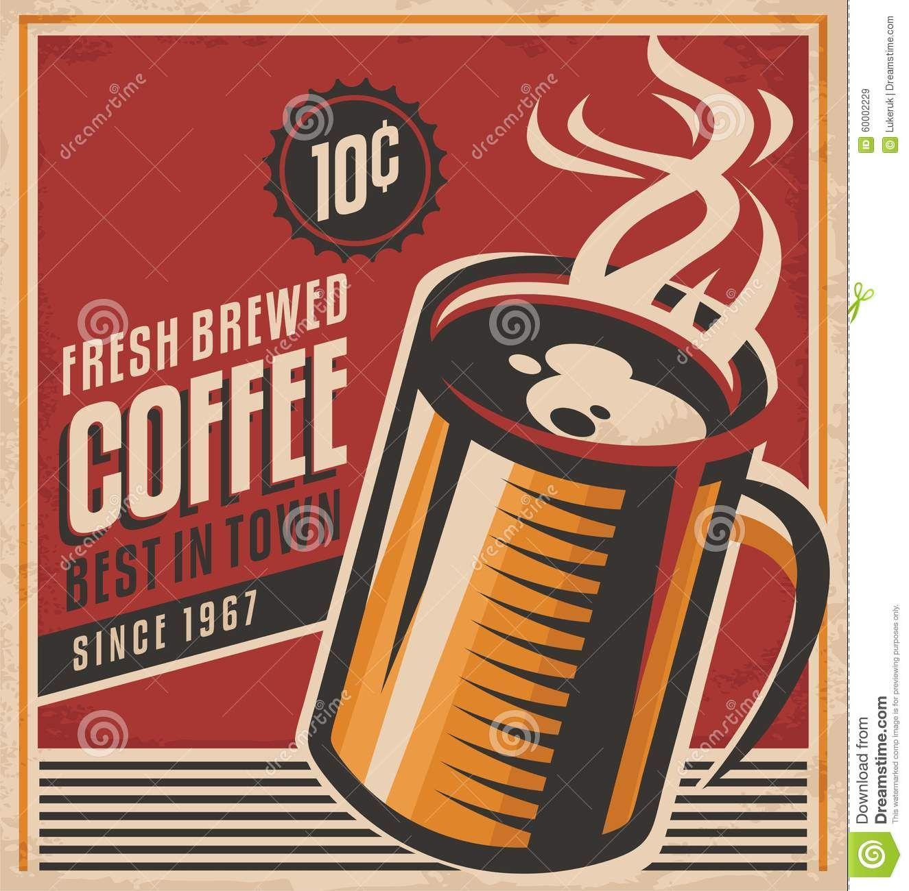 coffee poster coffee vector coffee