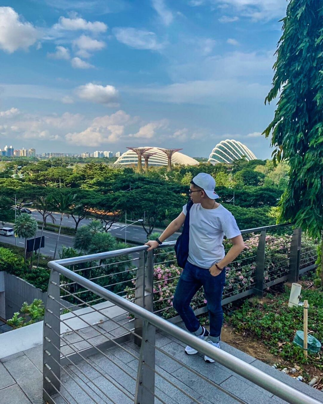 Hello September with highly expected  01.09.2019|02:00 pm #september #2019 #trip #travel #travelling #destination #garden #gardenbythebay #challenge #chance #positive #lovetravel #hospitality #earth #sky #nature #yolo #youth #panorama #view #gardenview #singapore #helloseptember Hello September with highly expected  01.09.2019|02:00 pm #september #2019 #trip #travel #travelling #destination #garden #gardenbythebay #challenge #chance #positive #lovetravel #hospitality #earth #sky #nature #yolo #y #helloseptember