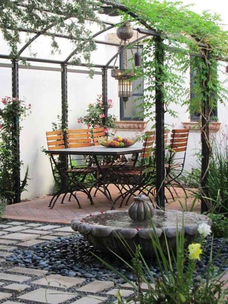Plante Grimpante Ombre Pour Pergola De Jardin Amenagement Jardin