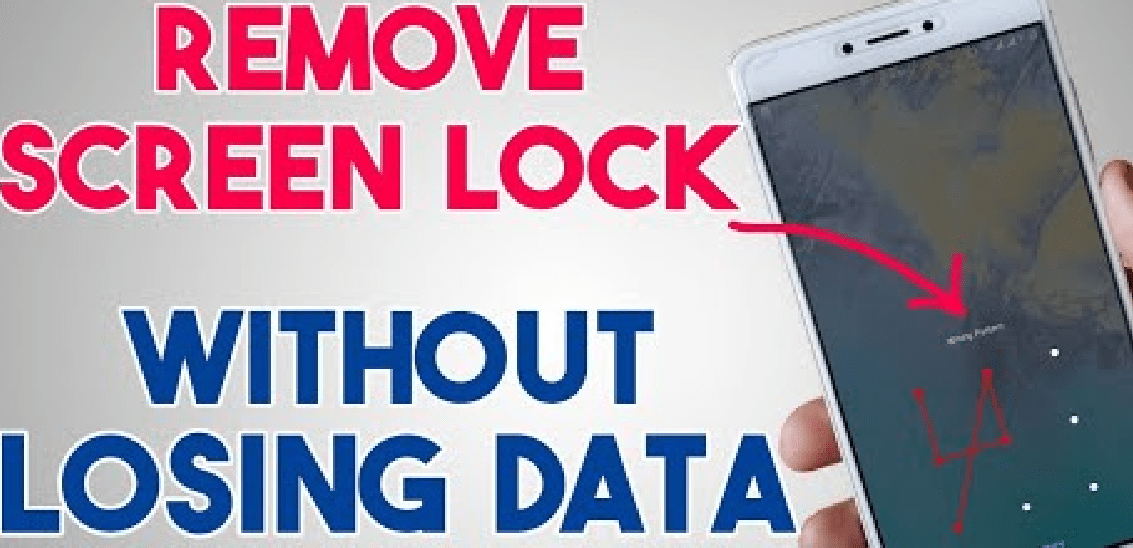 reset screen lock samsung a720f u6 without delete user data
