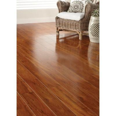 Pin On Flooring, Home Depot High Gloss Laminate Flooring