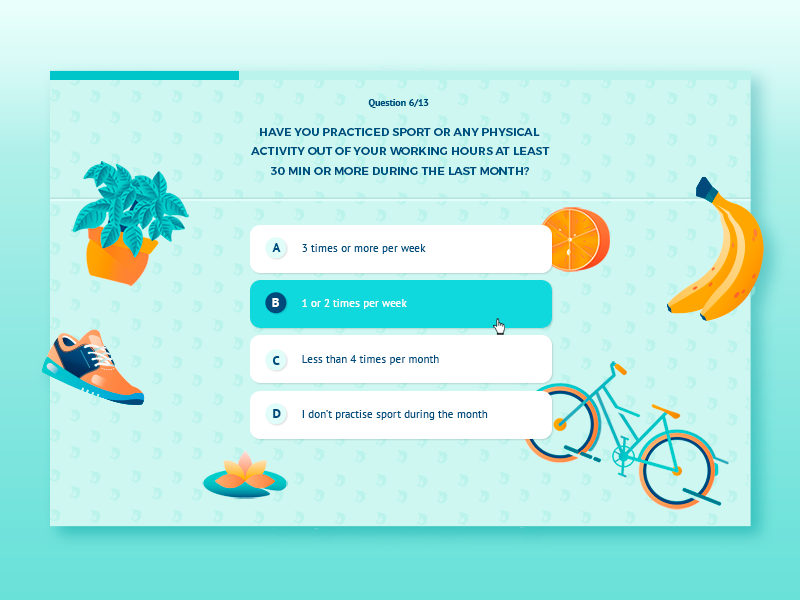 Survey Quiz Design Online Web Design Web Design Quotes