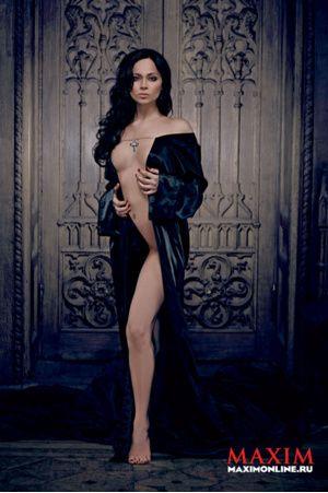 Порно актрисы нотте форевер