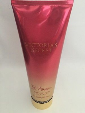 cool Victoria's Secret Total Attraction Fragrance Lotion 236ml8FL OZ - For Sale View more at http://shipperscentral.com/wp/product/victorias-secret-total-attraction-fragrance-lotion-236ml8fl-oz-for-sale/