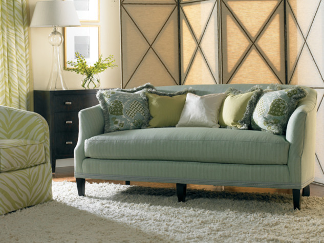 Awesome Sherrill Sofa 50 In Living Room Ideas With
