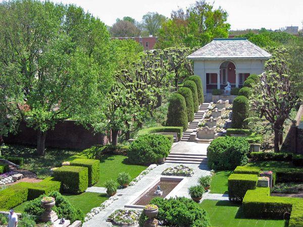 Landscape Design 75229