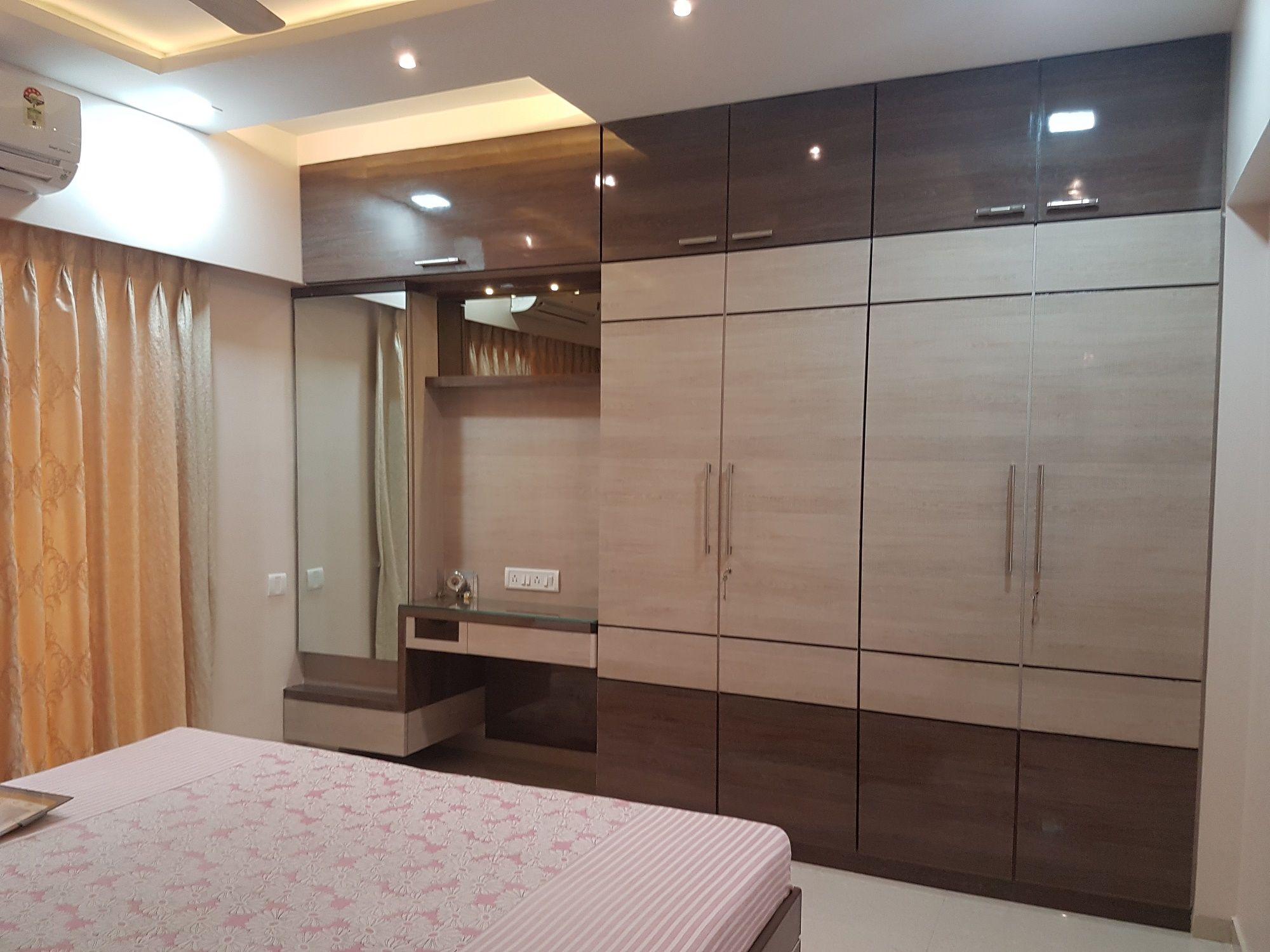 wardrobe design for bedroom | Wardrobe interior design ...