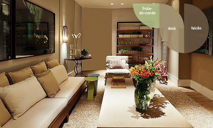 Tintas suvinil pt sua casa seu orgulho renove voc for Simulador de casas