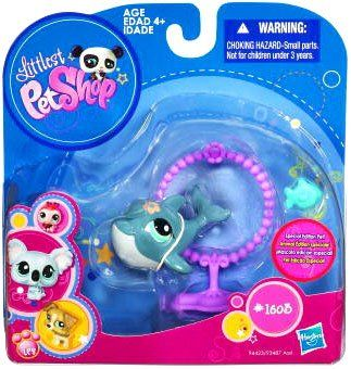 Littlest Pet Shop Assortment #1603 Collectible Figure Dolphin Special Edition Pet Littlest Pet Shop http://www.amazon.com/dp/B003V5CYD2/ref=cm_sw_r_pi_dp_WUmxvb1D0RP8D