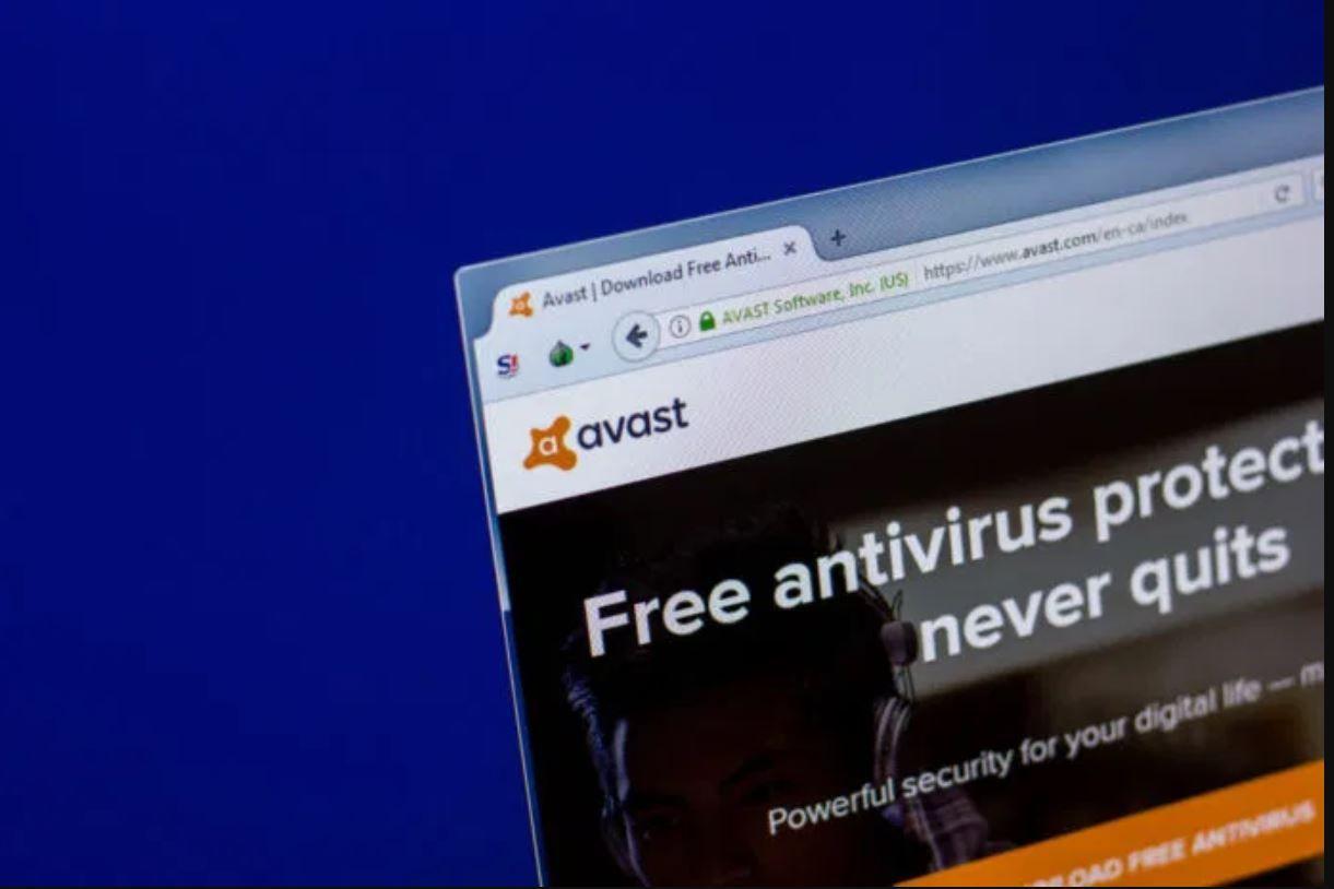 Fix different Avast free Antivirus problems in Windows 10