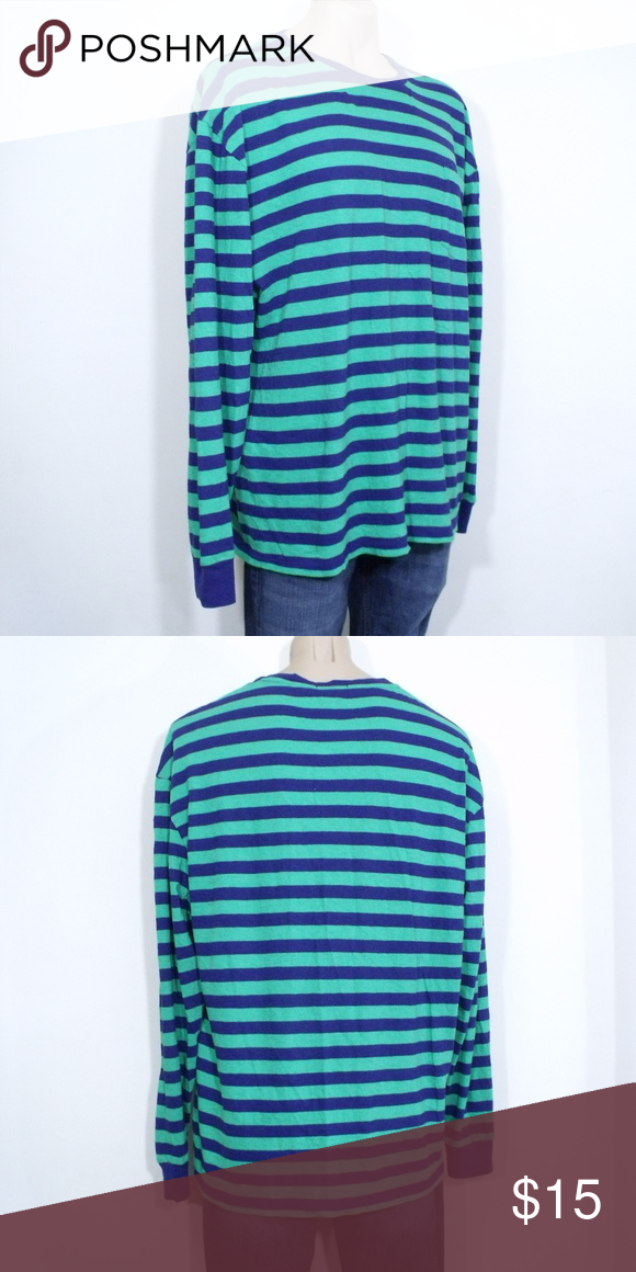 75ed3e4e2 Polo Ralph Lauren Striped Shirt Size  LT (Tall) ~ Polo Ralph Lauren striped