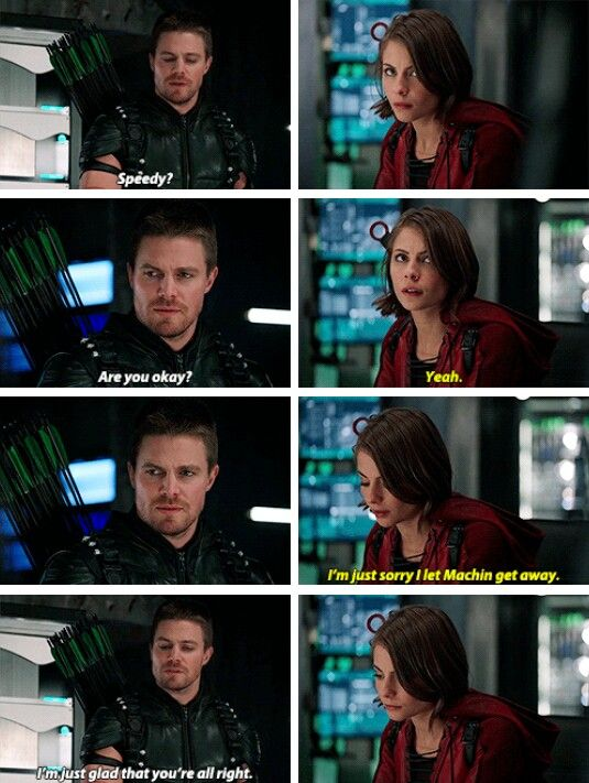 Arrow - Oliver & Thea #Season4 #4x10 | Arrow | Flash arrow