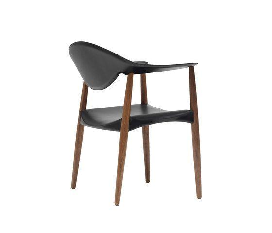 Armchairs | Seating | LM92 Metropolitan Chair | Carl Hansen