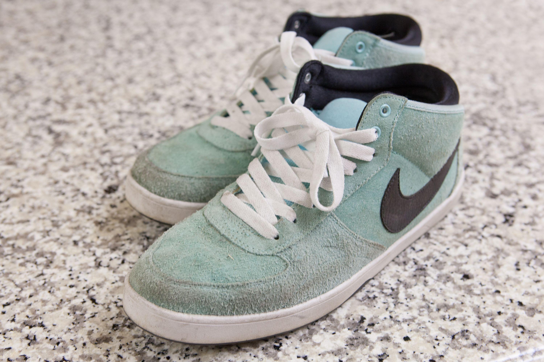 limpia zapatillas nike